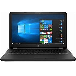 HP 15.6 Inch Thin and Light Laptop AMD A6-9225 Or Intel N500