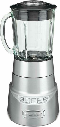 Cuisinart - SmartPower Deluxe 4-Speed Blender - Stainless-St