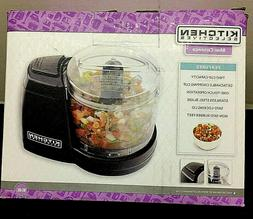 Kitchen Selectives MC-6BL Kitchen Selectives Mini Chopper, B
