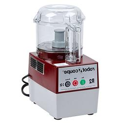 Robot Coupe  Commercial Cutter/Mixer