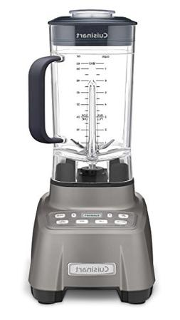 Cuisinart CBT-1500 This Hurricane Blender is revved and Read