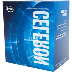 Intel Celeron G4920 Desktop Processor 2 Core 3.2GHz LGA1151