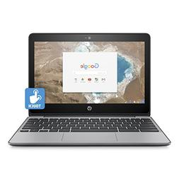 HP Chromebook 11 Touchscreen, 4GB RAM, 16GB eMMC with Chrome