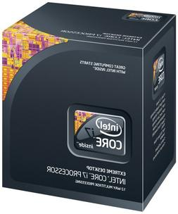 Intel Core i7-990X Extreme Edition Processor 3.46 GHz 6 Core