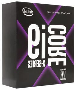 Intel Core i9-7900X X-Series Processor 10 Cores up to 4.3 GH