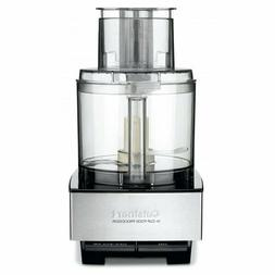 Cuisinart Custom DFP-14BCNY 14 Cup Food Processor, Brushed S