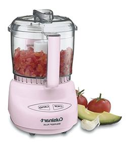 NEW Cuisinart DLC-2APK Mini-Prep Plus Food Processor, Pink