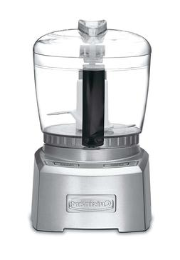 Cuisinart Elite Collection 4-Cup Chopper and Grinder Stainle