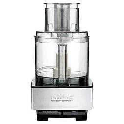 Cuisinart Food Processor 14 Cup Work Bowl Prep Electric Stai