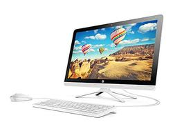 New HP  Touch Screen All-in-One PC Intel J3710, 1TB HD, 4GB