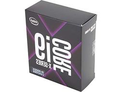 Intel Box I9-9900X 3.5G 10C 20T 19.25M LGA2066