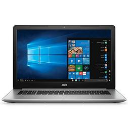"""Dell Inspiron 17 5000 Series 5770 17.3"""" Full HD Laptop - 8th"""
