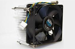 PartsCollection Intel CPU's Heatsink Cooling Fan for HP Pro