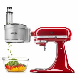 KitchenAid Food Processor w/ Commercial Style Dicing Kit Sta
