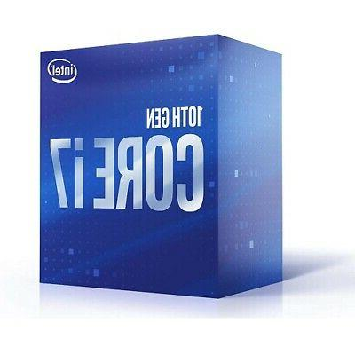 Intel Core Processor - 8 and Up to