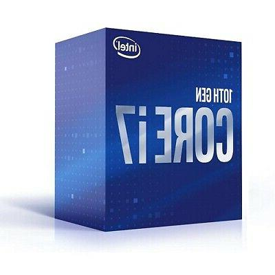 Intel Core Processor 8 and Up