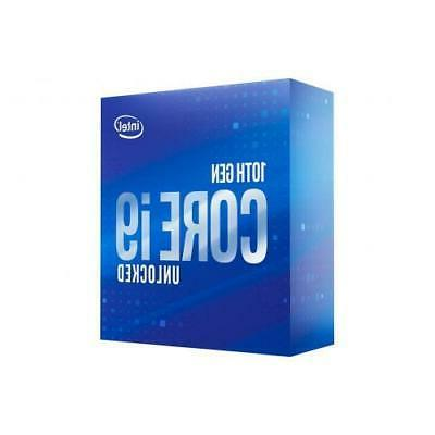 Intel Core i9-10850K Processor 10 and Up 5.20 GH
