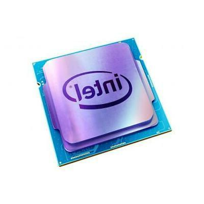Intel Processor - and Up to