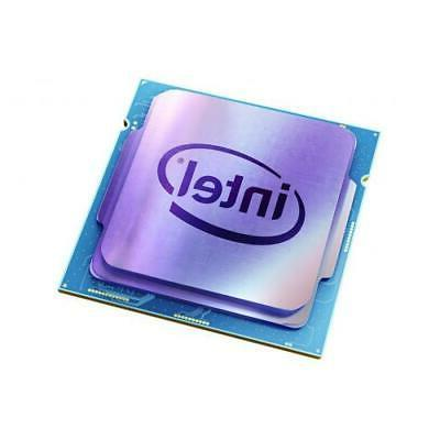 Intel Core Processor - 10 and 20 - Up to 5.20 GH