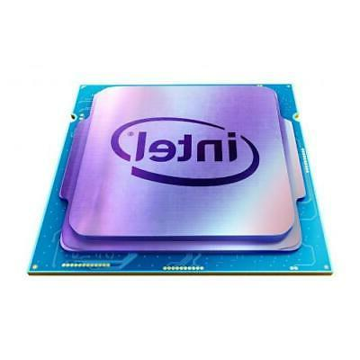 Intel i9-10850K Desktop Processor - 10 and 20 threads Up to