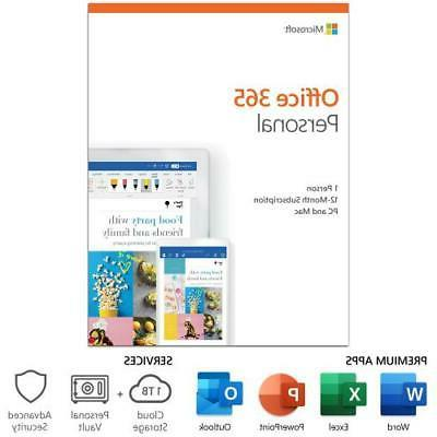 Intel Core Desktop Processor Microsoft Office 365 1