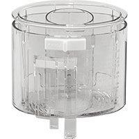 DLC-118BGTXT1 - Cuisinart Tritan Food Processor Pusher and S