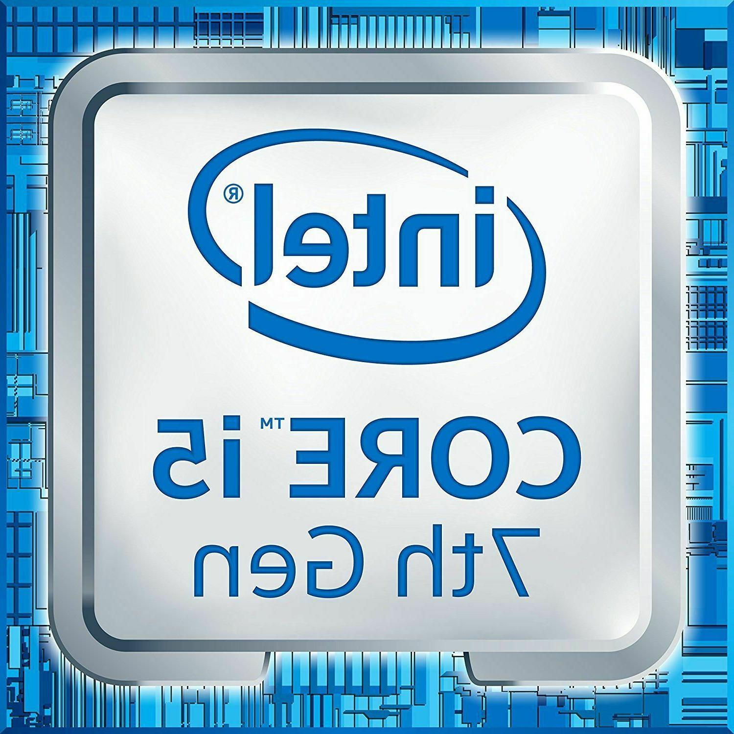 New i5-7400 Kaby Lake 3GHz 3.5GHz