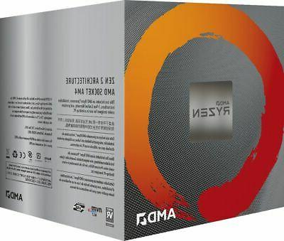 AMD - 3600 3.6 GHz Desktop