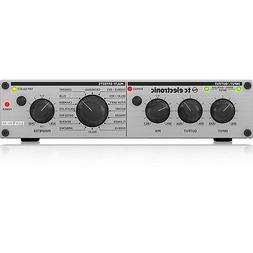 TC Electronic M100 Stereo Multi-Effects Reverb Delay Chorus