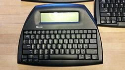 Neo2 Alphasmart Word Processor with Full Size Keyboard, Calc