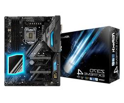 NEW- MotherBoard- ASRock Z370 Extreme 4