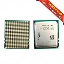 AMD Opteron 2431 2.4GHz 6Core 6MB L3 Cache CPU Processors OS