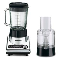Cuisinart PowerBlend Duet Blender/Food Processor - BFP-10CH