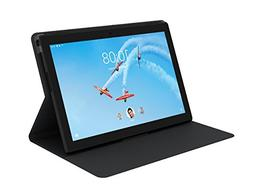 """Lenovo Tablet Case, Tab 4 10"""" HD Folio Tablet Case and Film,"""