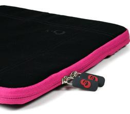 - Thin-Form-Factor *BRIGHT* Neon PINK Color Sleeve Non-Scrat