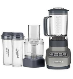 Cuisinart VELOCITY Ultra Trio Blender/Food Processor with Tr